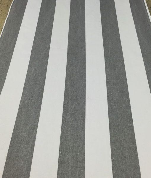 Grey & white stripe_resize