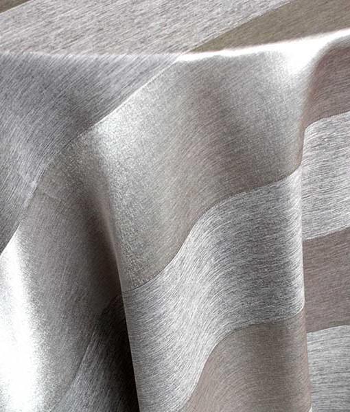Silver-Satin-Stripe