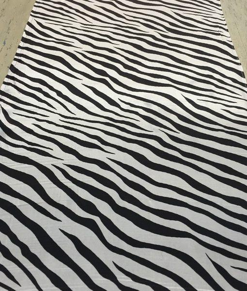 Zebra satin_resize