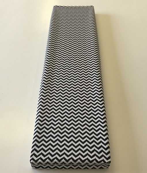 Black and white woven chevron_resize