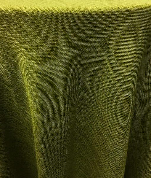 lime green linen_resize