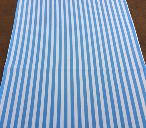 Light Blue and White Thin Stripe Runner_resize