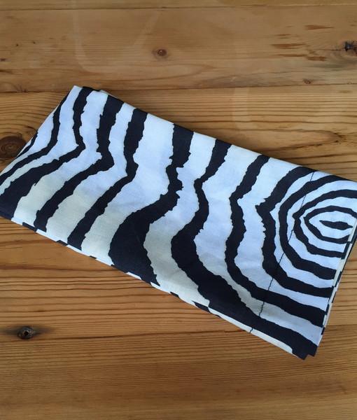 Zebra stone linen serviette_resize