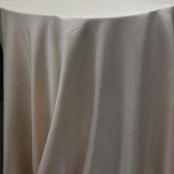 Cornflower Blue Tulle Oversize Overlay - The Tablecloth