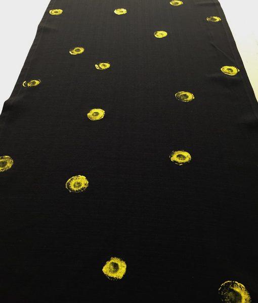 Black and yellow polka_resize