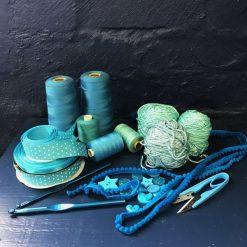 Greeny Blues