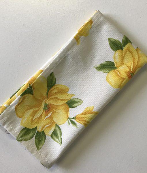 Botanical yellow floral_resize