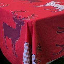 Home Range Tablecloths