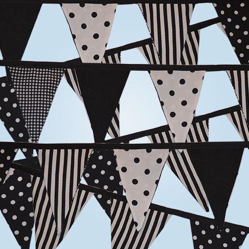 Black-n-white-bunting-2