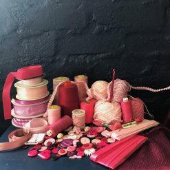 Cerises and Pinks